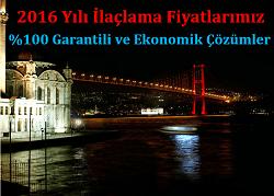 Haşere İlaçlama Fiyatlarımız İstanbul